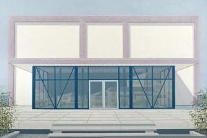 10-acryl-op-linnen-90x110cm-titel-reflexions-2