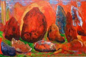 'Stones'