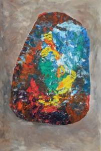 'Stone XII'
