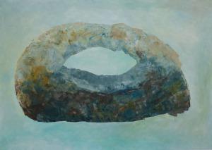 'Stone XXVII'