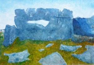 'Stone of destiny'