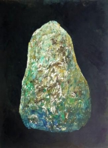 """""""Stone."""