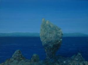 'Samothraki beach'
