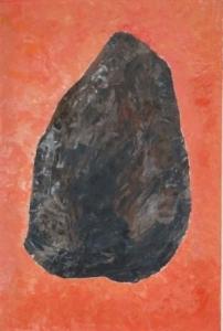 'Stone XXIV'