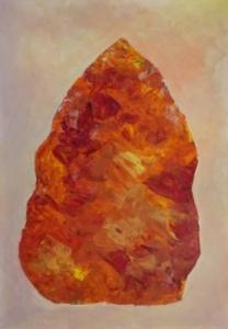 'Stone XXV'
