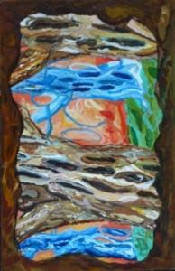 'Landscape tile'