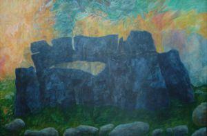 'Family of Stones' (1)