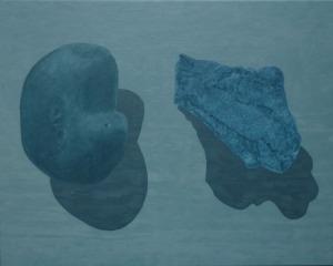 'Two Aran Stones'