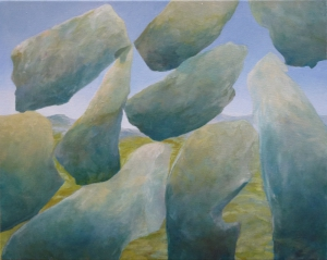 'Aran Stones'