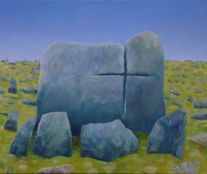 """Stone of destiny' (1)"