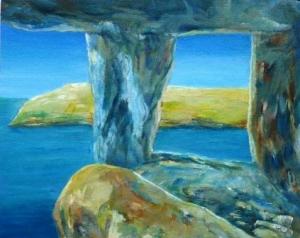 'Stoney Coast'