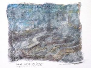 collage st Martin de Londres (4)