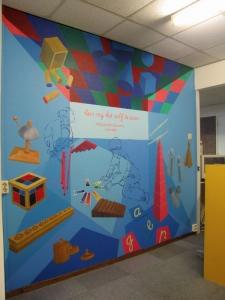 45-wandschildering-montessorischool-feijenoord