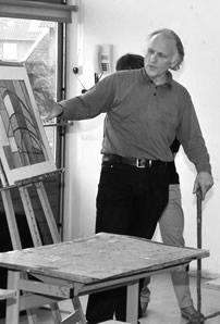 Ferdinand Sikken docent