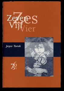 zeven654 gedichten Joyce Turek